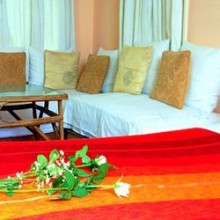 Malabata Suite, Dar Jameel bed and breakfast, Tangier, Morocco